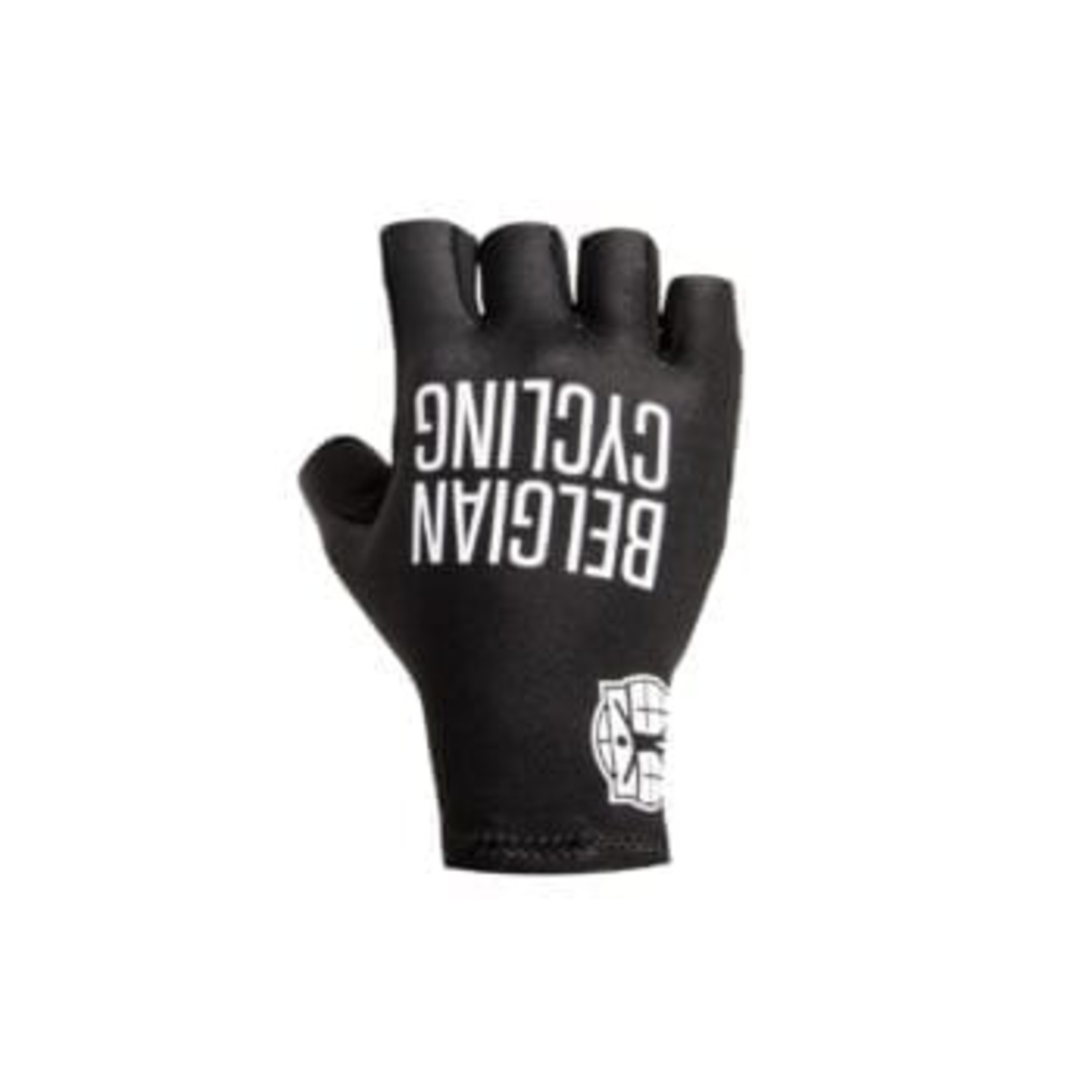 Belgian cycling team gloves