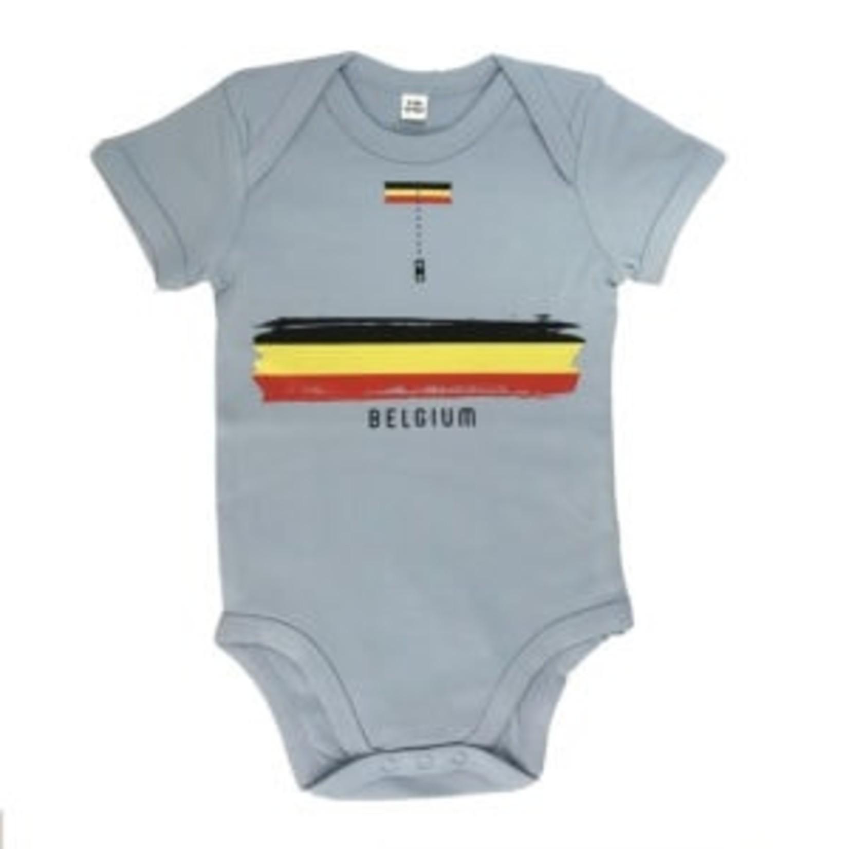 Babybody Little Belgian