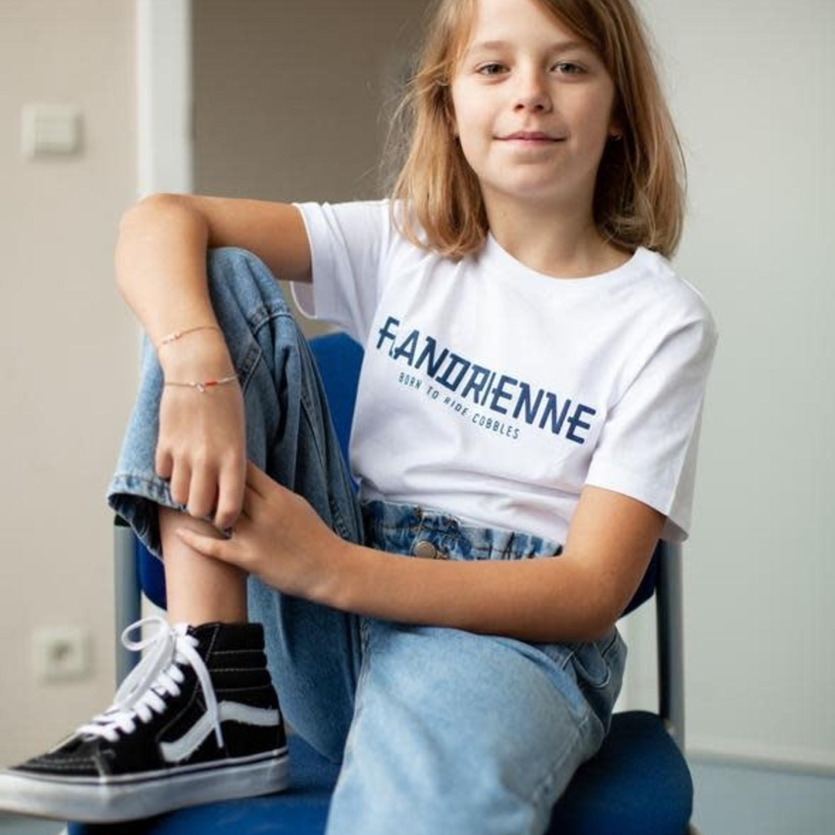 T-shirt kids 'Flandrienne'