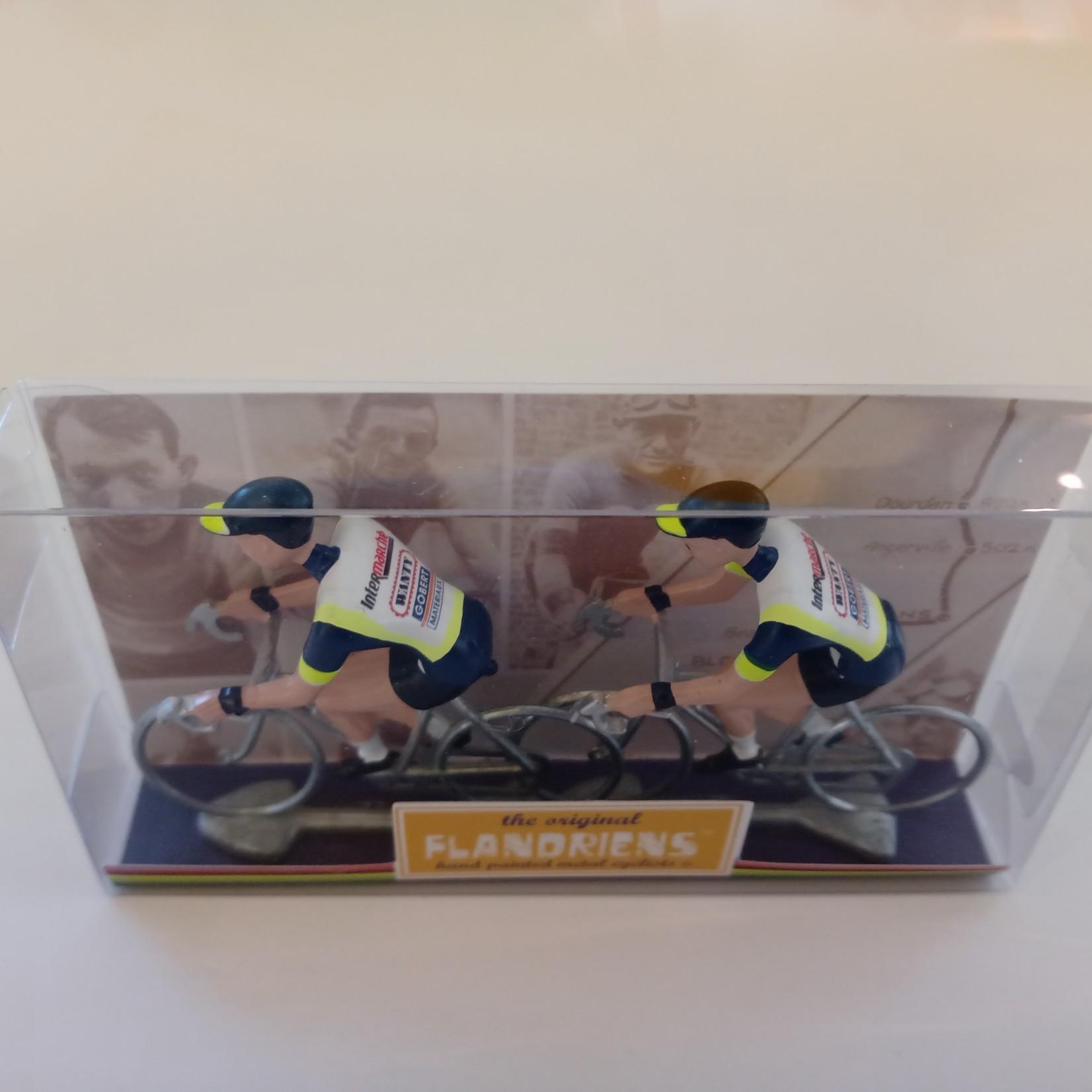 Miniature 'Wanty/Intermarché 2021'
