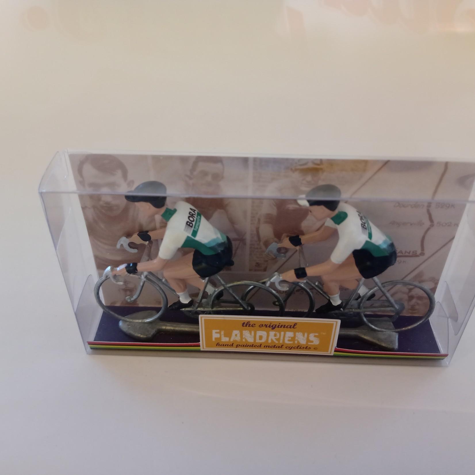 Miniature 'Bora Hansgrohe 2021'