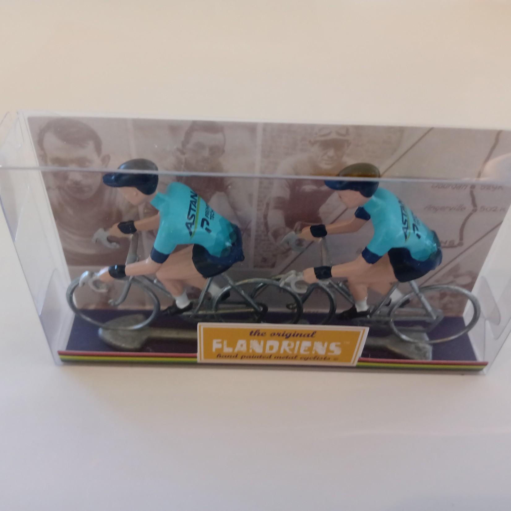 Miniature 'Astana 2021'