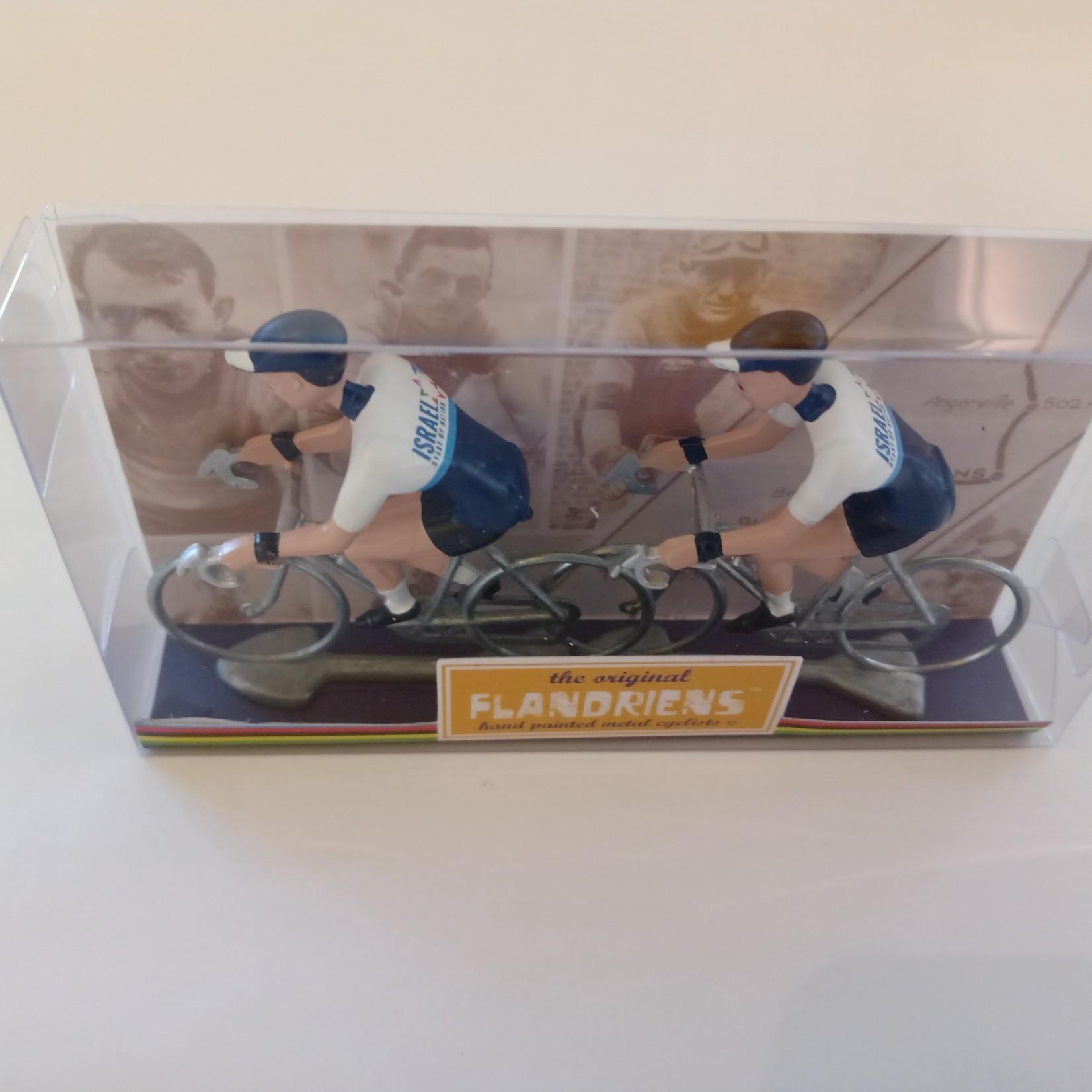 Miniature 'Israel Cycling Academy 2021'