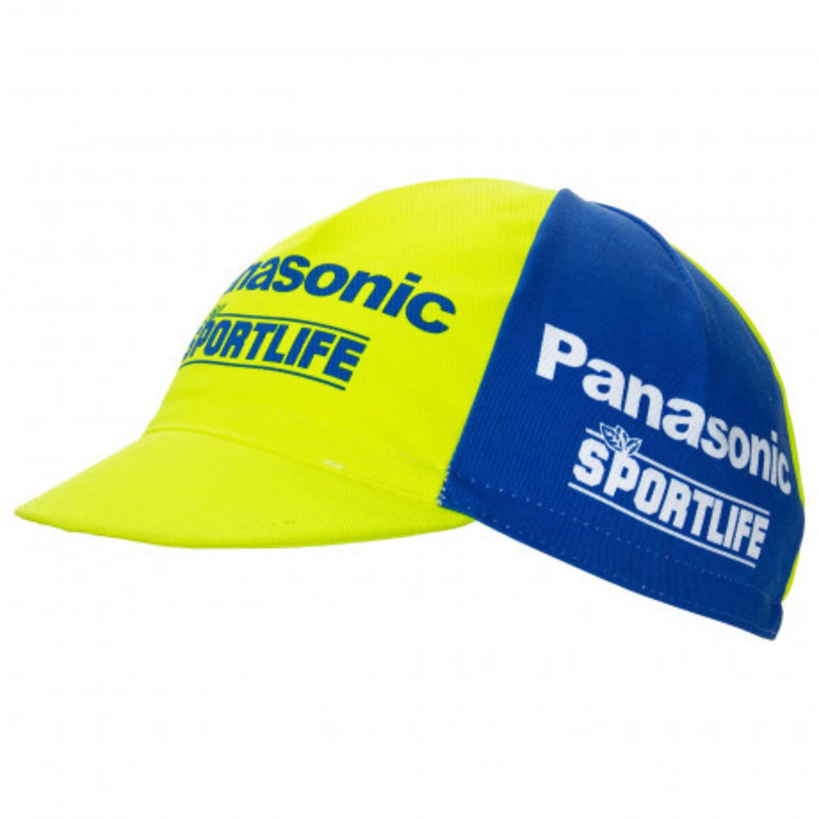 Retrocap Panasonic Sportlife
