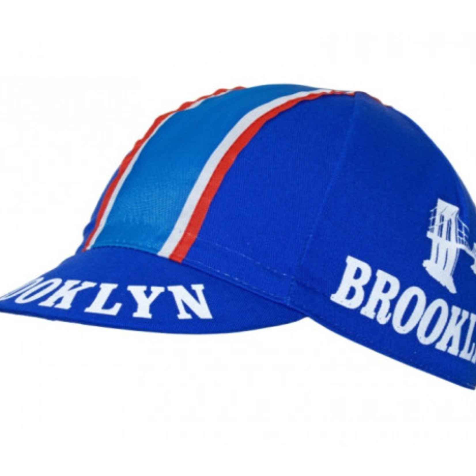 Cycling cap Brooklyn