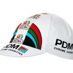 Cycling cap PDM