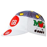 Cycling cap GB