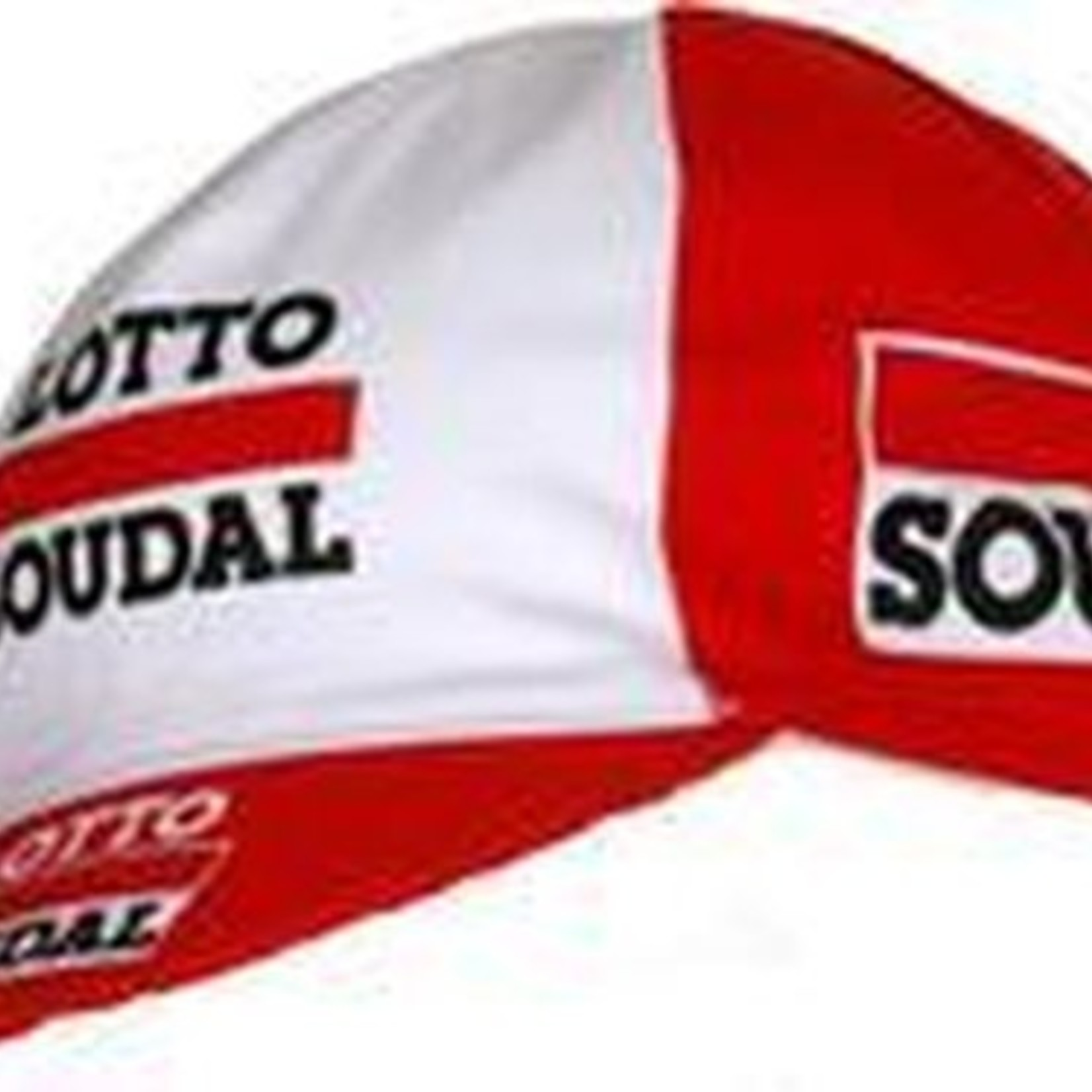 Retro cap 'Lotto -Soudal'