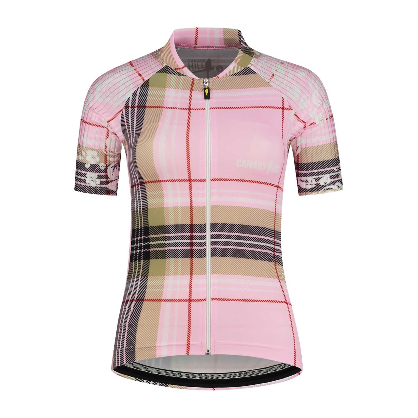 Canary Hill 'Tartan' Shirt