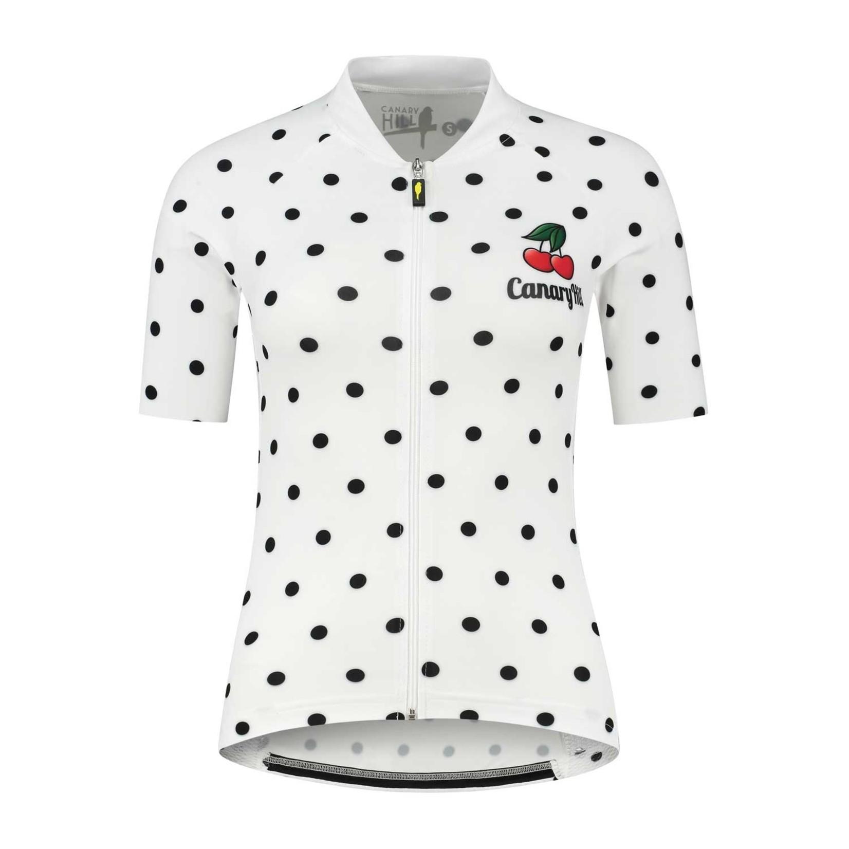 Canary Hill 'Chérie' Shirt
