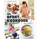 Het Sportkookboek 2, Stephanie Scheirlynck (NED)