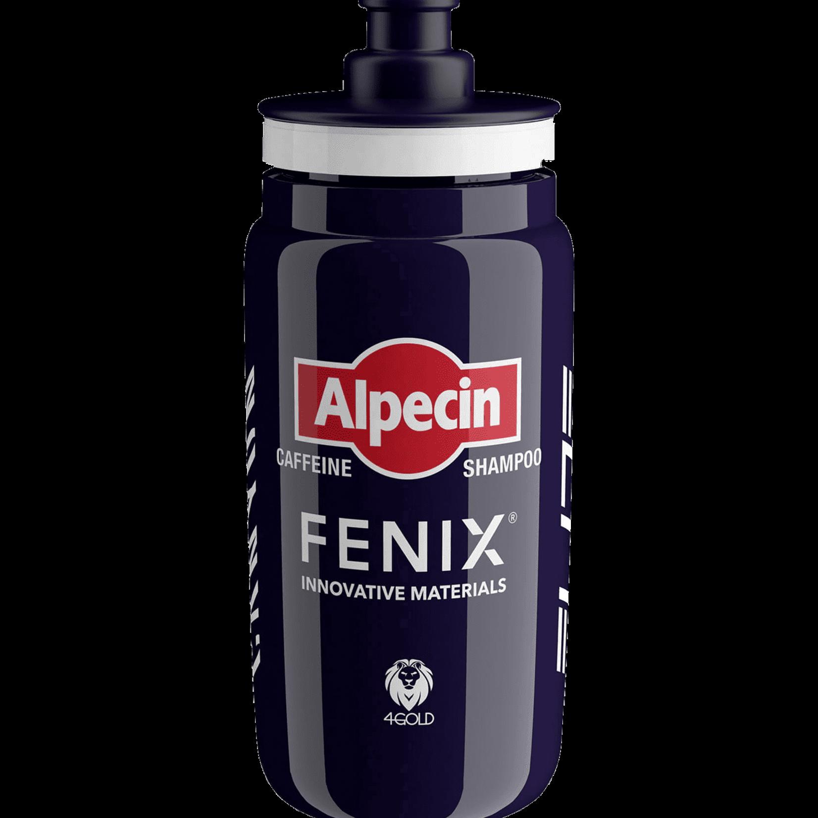 Drinkbus Alpecin Fenix