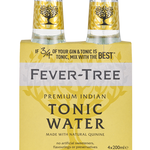Fever-tree Indian Tonic Water 4x20cl