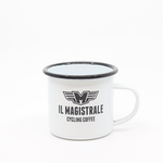 Gravel Mug (Emaille) Il magistrale