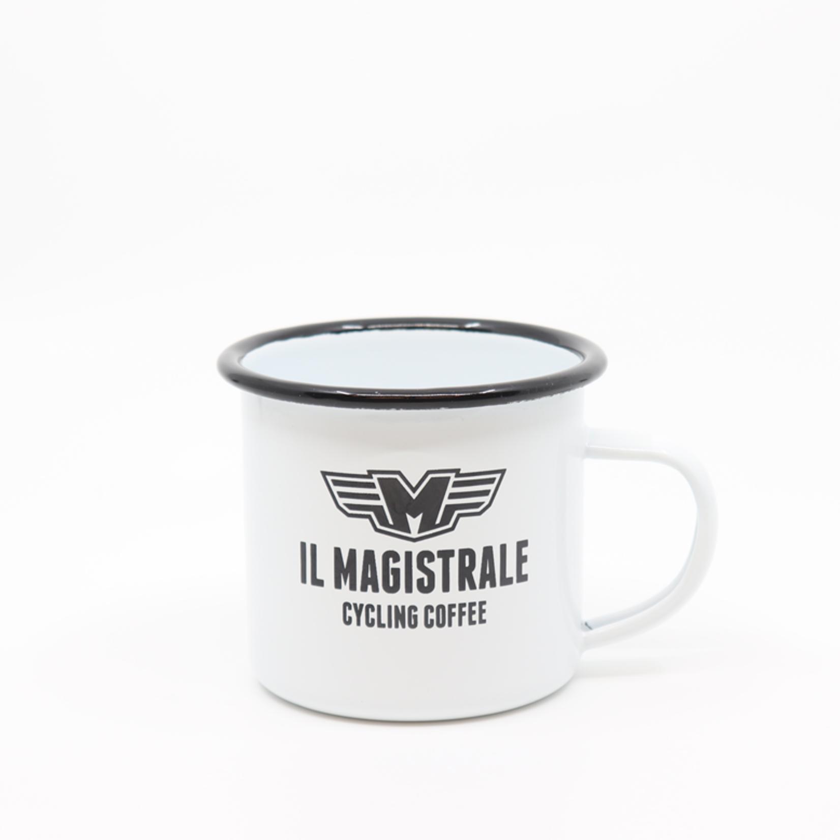 Gravel Mug (Emaille) Il magistrale