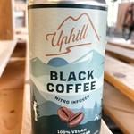 Uphill 'Black Coffee' 250ml