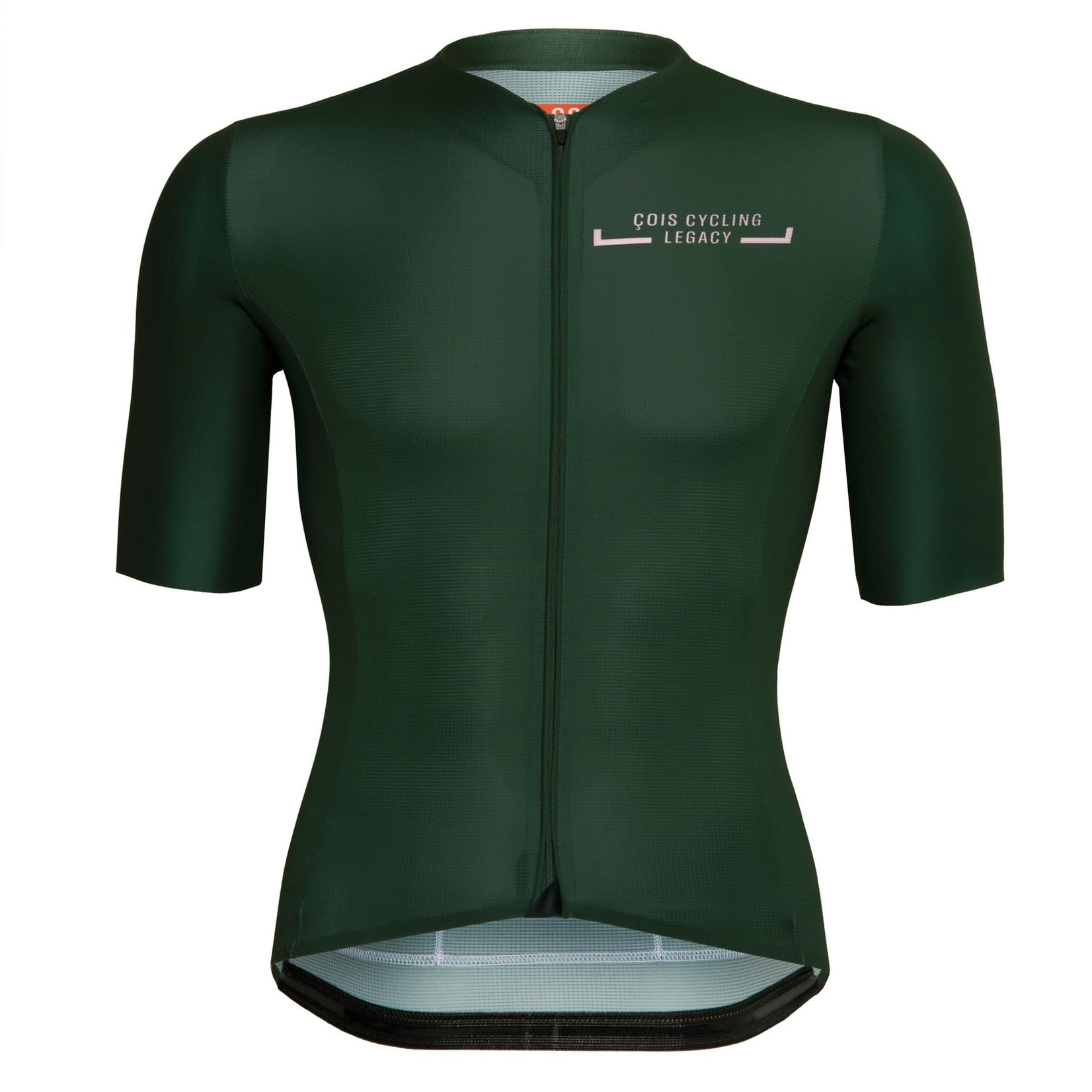 Cois Cycling 'Signature Jersey Green Men'