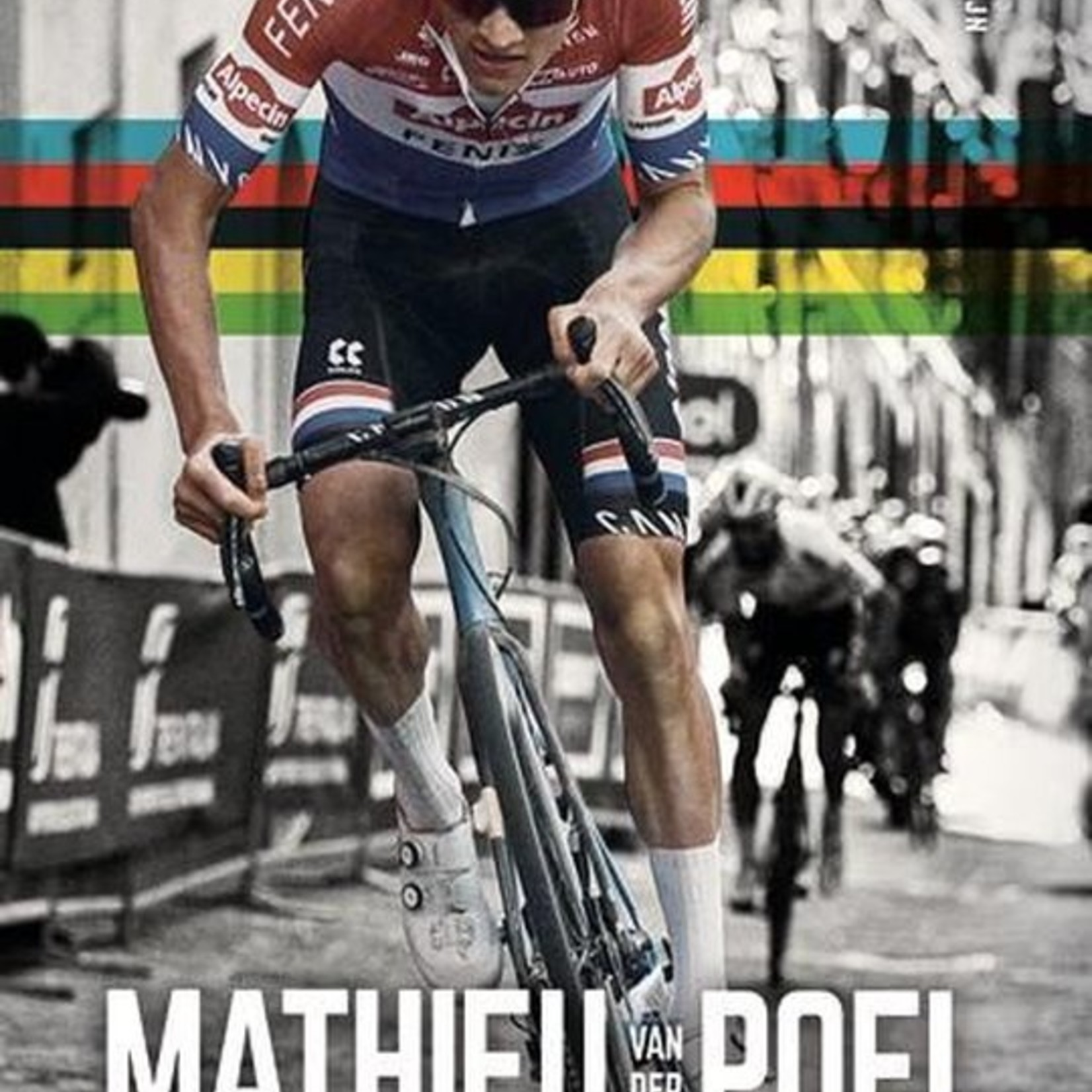 Boek Mathieu Van Der Poel (Het fenomeen verklaard)