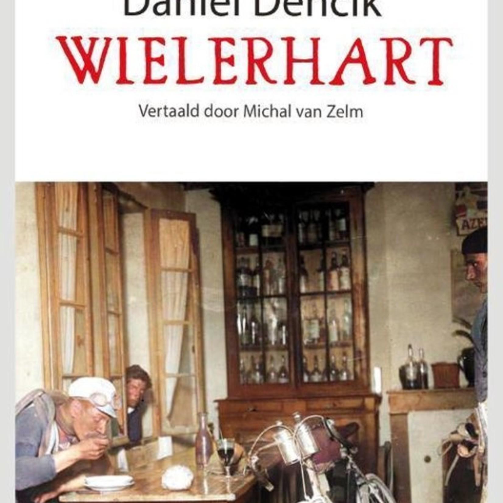 Boek Wielerhart