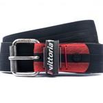 Cycled Classica (zwart + rood) Vittoria