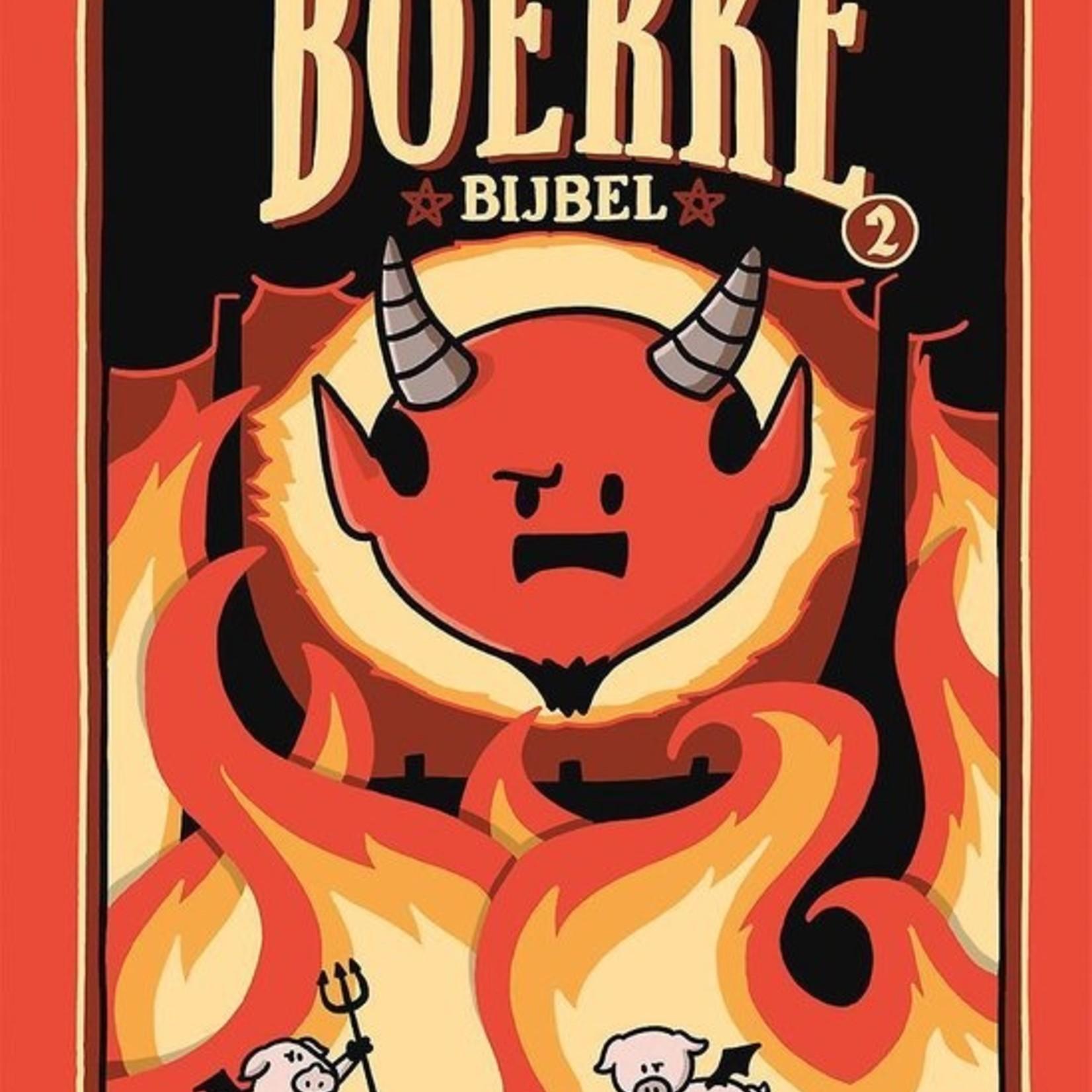 Boerke Bijbel nr2