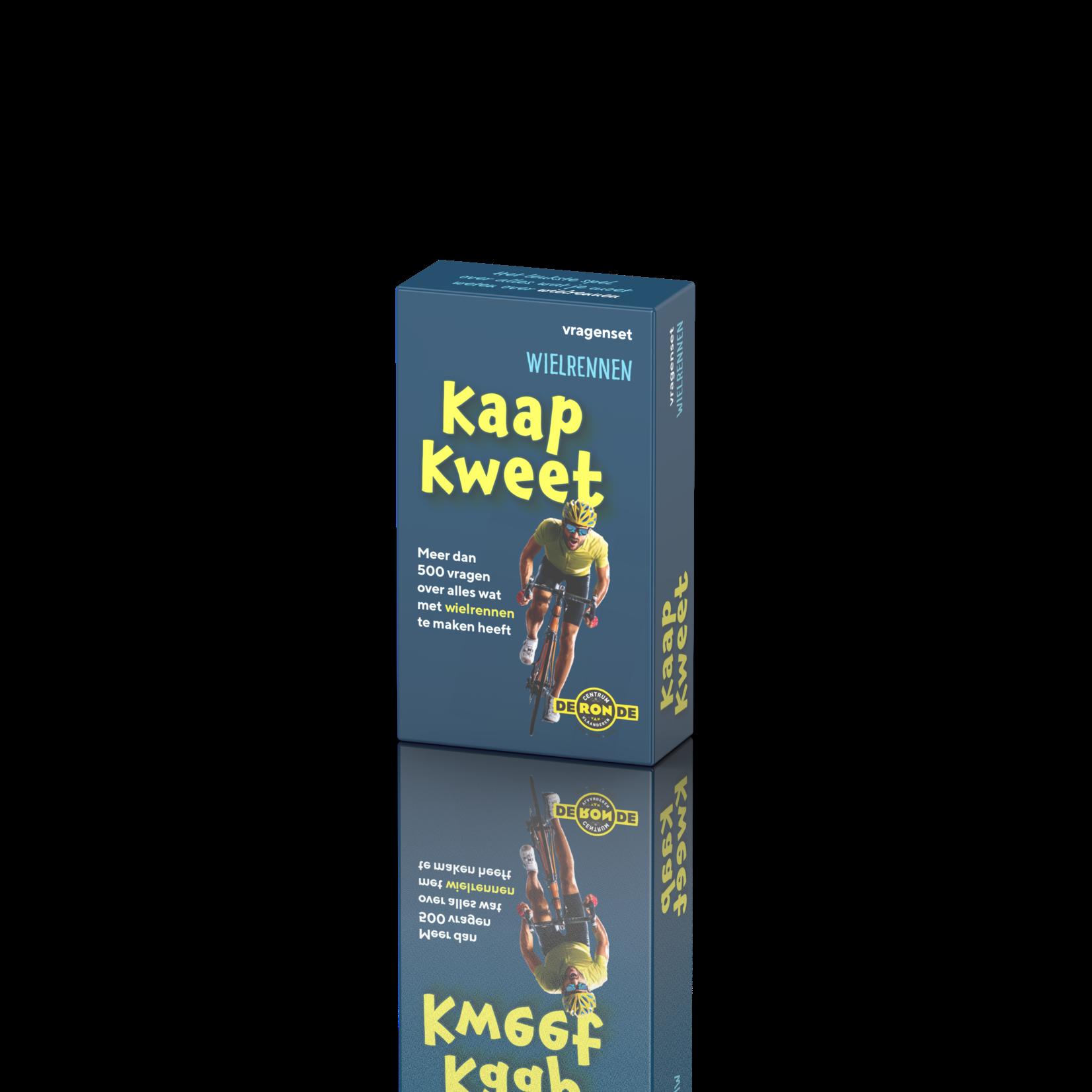Kaap Kweet Wielerset