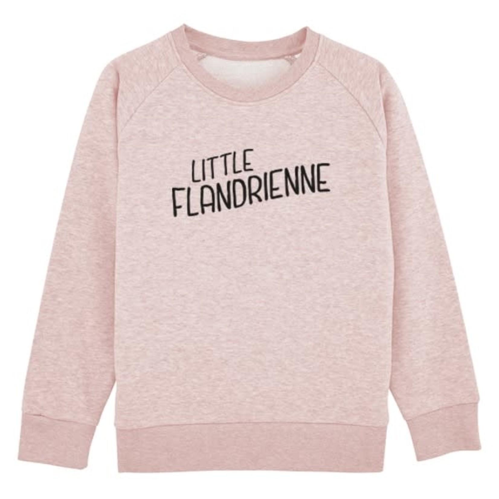 Sweater 'Little Flandrienne'