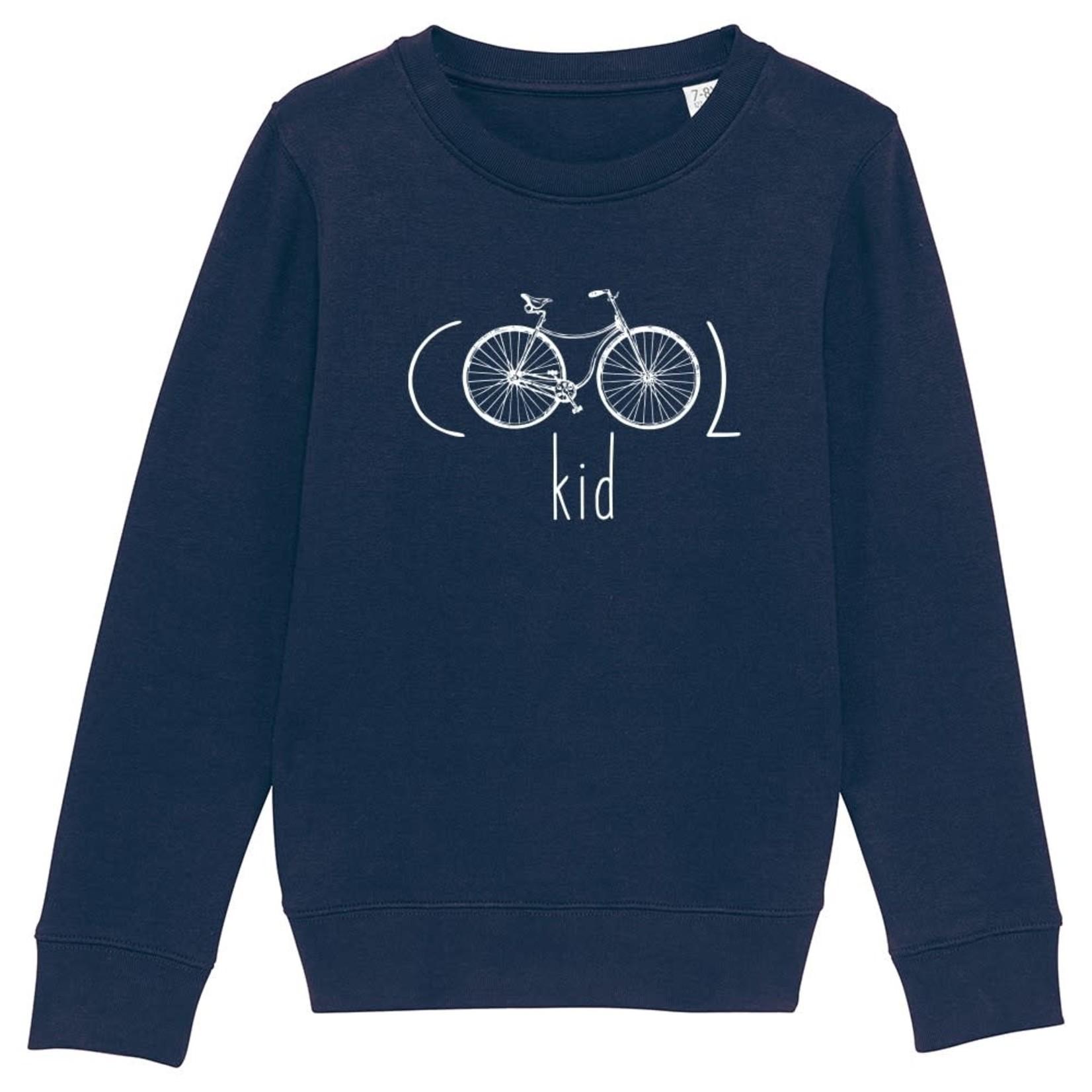 Sweater 'Cool Kid'
