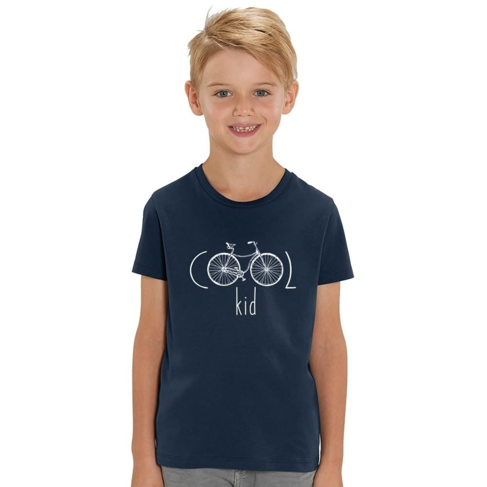 T-shirt 'Cool Kid'
