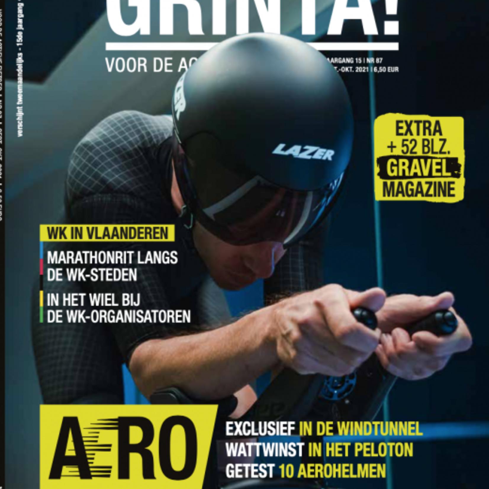 Grinta! nr87 (Aero)