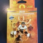 Panini UCI Worldchampion 2021 (10 zakjes)