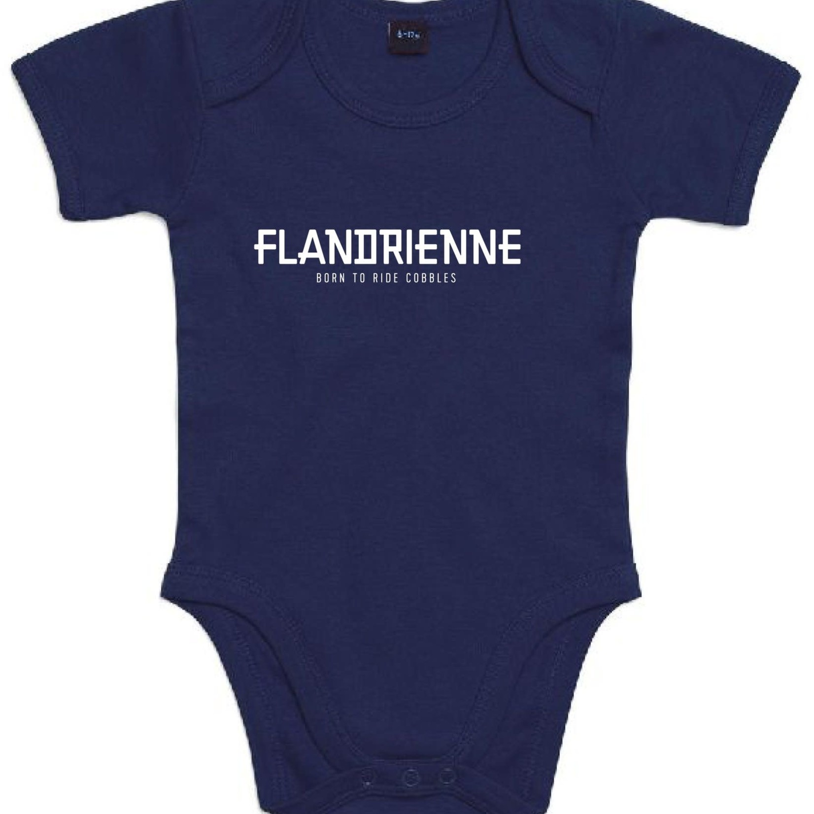 Babybody 'Flandrienne'