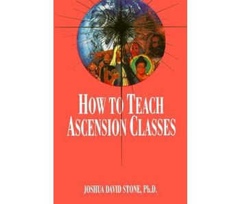 How to Teach Ascension Classes - Tweedehands