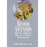 Stone, Joshua David Beyond Ascension - Tweedehands boek