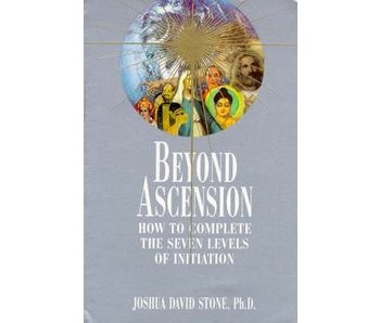 Beyond Ascension - Tweedehands
