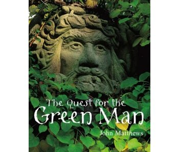 The Quest for the Green Man - Tweedehands