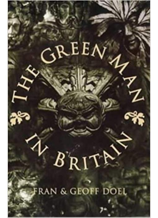 The Green Man in Britain - Tweedehands