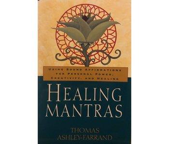 Healing Mantras - Tweedehands