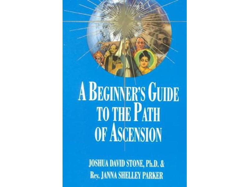 Stone, Joshua David A Beginners Guide to the Path of Ascension - Tweedehands boek