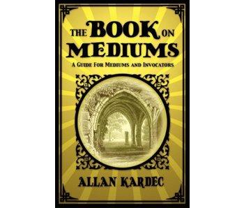The Book on Mediums - Tweedehands