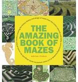 Fisher, Adrian The Amazing Book of Mazes - Tweedehands