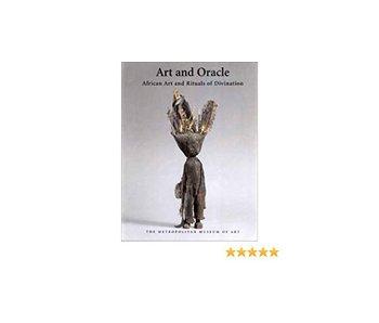 Art and Oracle - Tweedehands