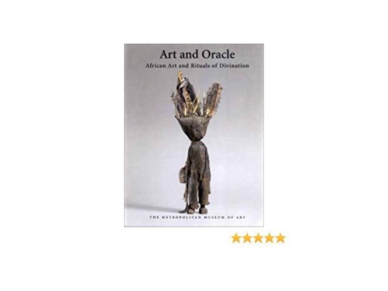 Metropolitan Museum of Art Art and Oracle - Tweedehands boek