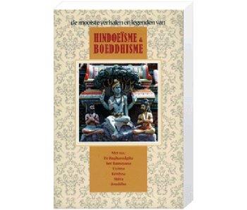 De Mooiste Verhalen Hindoeïsme en Boeddhisme - Tweedehands