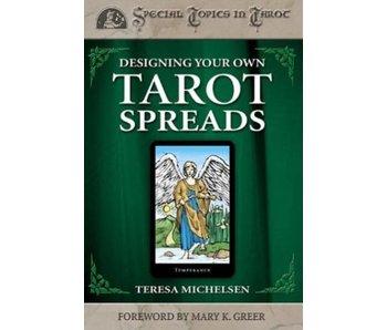 Designing your own Tarot Spreads - Tweedehands