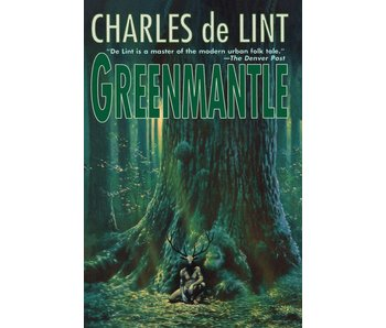 Greenmantle - Tweedehands