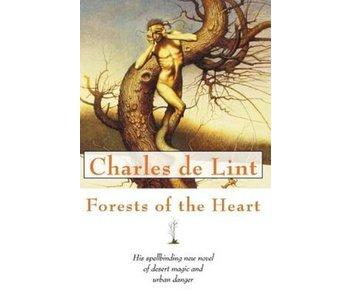 Forests of the Heart - Tweedehands