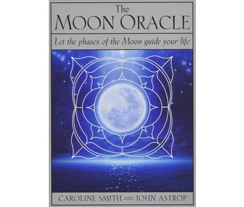 The Moon Oracle - Cards and Book set