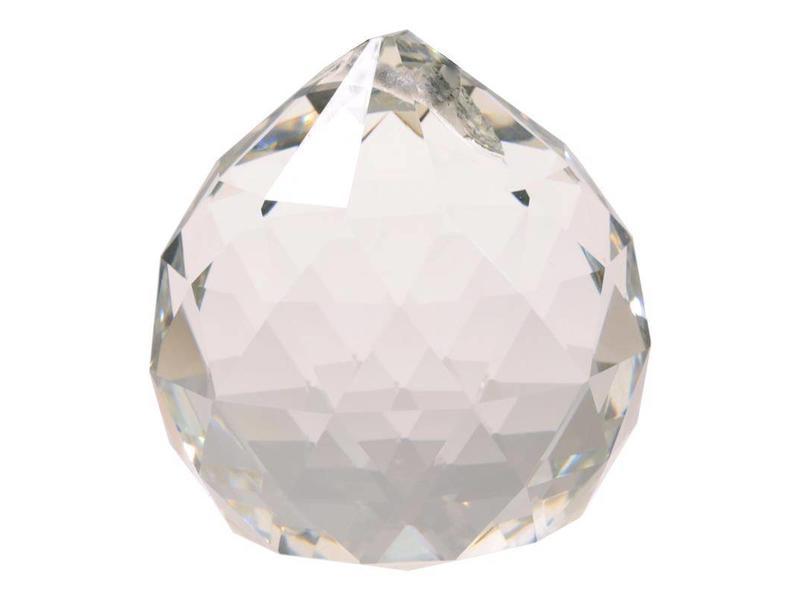Regenboogkristal bol - AAA kwaliteit