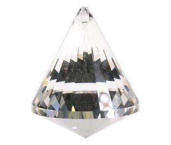 Regenboogkristal  Feng Shui Kegel